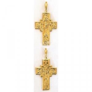 4.1.43 Крест нательный