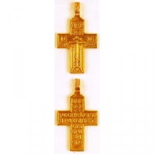4.1.44 Крест нательный