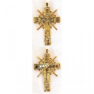 4.1.48 Крест нательный