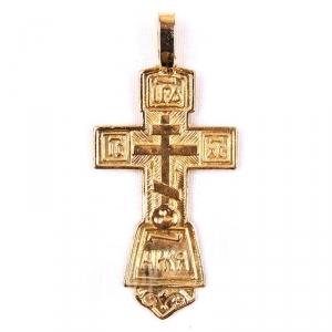 4.1.51 Крест нательный