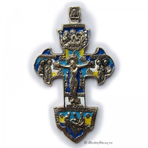 4.1.61 Криновидный наперсный крест