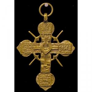 4.1.70 Нательный крест