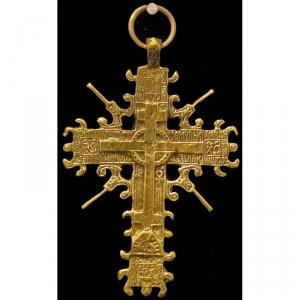 4.1.71 Нательный крест