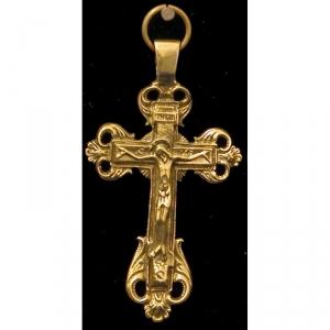 4.1.77 Нательный крест