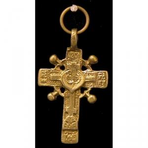 4.1.78 Нательный крест