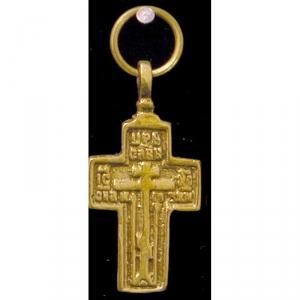 4.1.79 Нательный крест