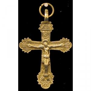 4.1.81 Нательный крест