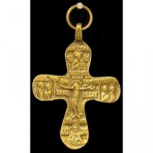 4.1.82 Нательный крест