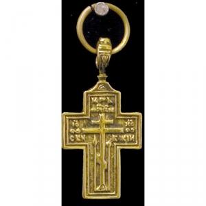 4.1.84 Нательный крест