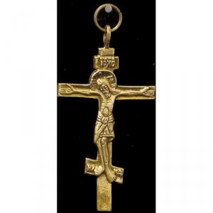 4.1.91 Нательный крест