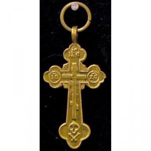 4.1.93 Нательный крест