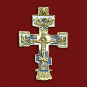 4.2.19 Малый поморский крест