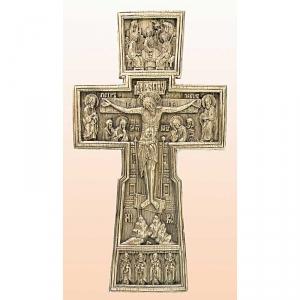 4.2.1 Крест напрестольный