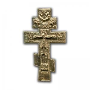 4.2.22 Малый гуслицкий киотный крест