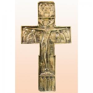 """4.2.25 Крест """"Распятие Христово"""""""
