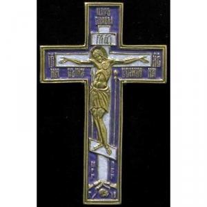 4.2.2 Крест