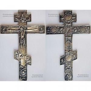 4.2.4 Крест киотный