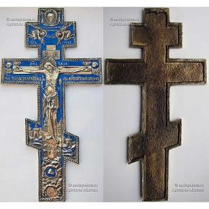 4.2.7 Крест киотный