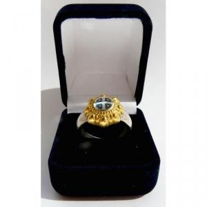 4. Древнерусский перстень
