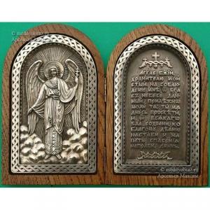 5.2 Ангел-хранитель с молитвой