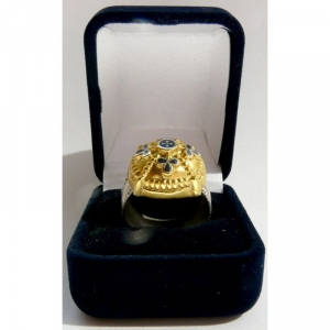 5. Древнерусский перстень