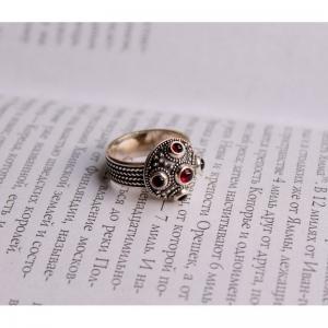 52. Перстень