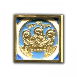 6.28 Ветхозаветная Троица, малая икона