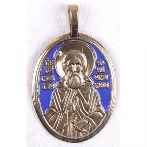 7.56 Преподобный Сергий Радонежский