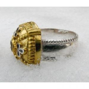 7. Древнерусский перстень