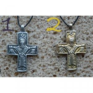 11. Нательный крестик