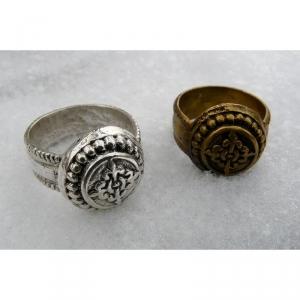 12. Перстень