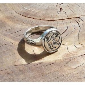 15. Перстень-печатка