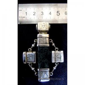 18. Каменный крест