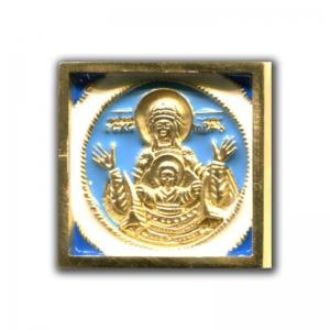 2.1.7 Знамение, малая икона