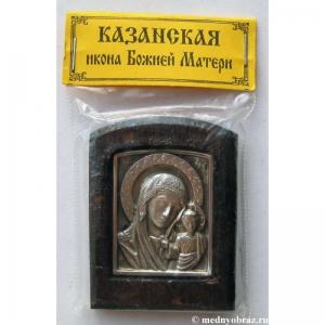 2.2.11 Богоматерь Казанская
