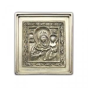 2.2.1 Одигитрия Смоленская