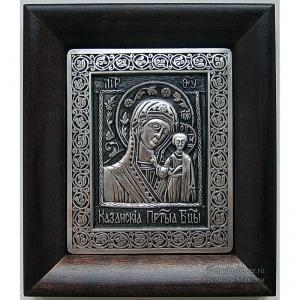 2.2.7 Богоматерь Казанская