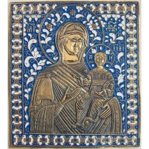 2.2.8 Богоматерь Одигитрия