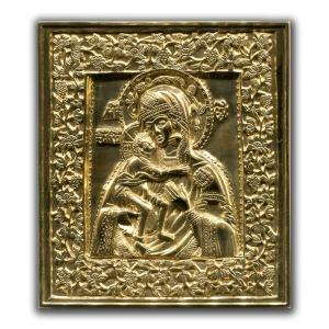 2.3.8 Богородица Феодоровская