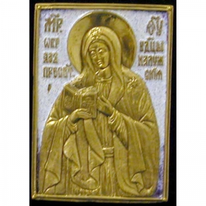 2.4.14 Калужская Богоматерь