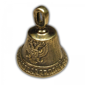 2.5 Сувенирный колокольчик Юбилейный