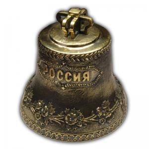 2.7 Сувенирный колокол Юбилейный
