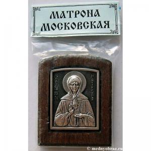 3.34 Матрона Московская