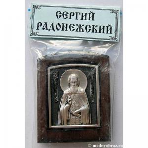 3.35 Сергий Радонежский