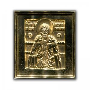 3.64 Преподобный Паисий Великий