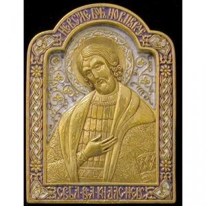 3.9 Святой Князь Александр Невский