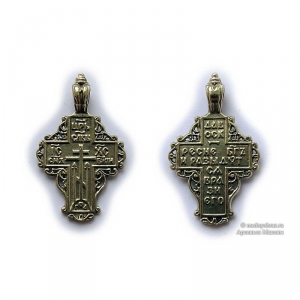 4.1.134 Медный нательный крест