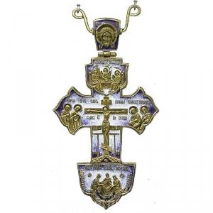 4.1.17 Крест наперсный