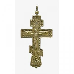 4.1.1 Крест наперсный