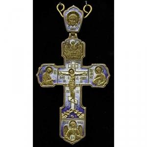 4.1.2 Крест с оглавием